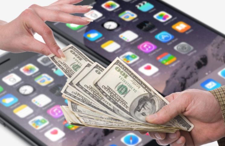 eExpense l'app per la registrazione delle note spese