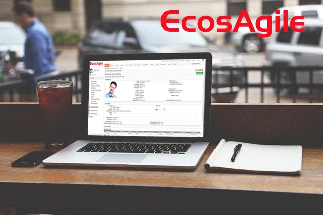 smart working EcosAgile software gestione personale eTIme