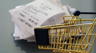 scontrini conservazione elettronica gestione spese