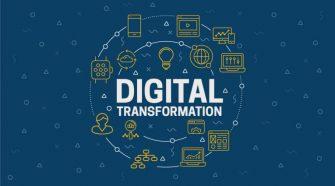 digital transformation, digitalizzazione, smart working